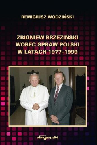 Zbigniew Brzeziński wobec spraw Polski w latach 19