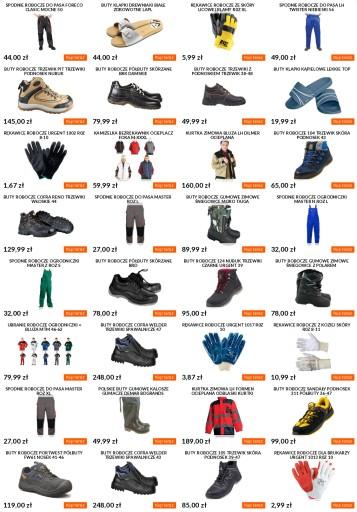 SPODNIE ROBOCZE DO PASA BOJÓWKI MORO MOCNE 48 7826758586 Odzież Męska Spodnie PA UOLBPA-5