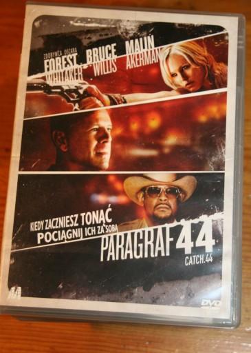 PARAGRAF 44        DVD