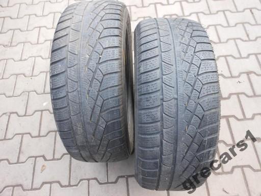 23555r17 Pirelli Opony Używane Zimowe 2355517 5538672054 Allegropl