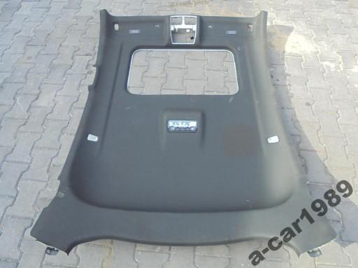 LUBOS BMWX4 F26 M-PAKETAS