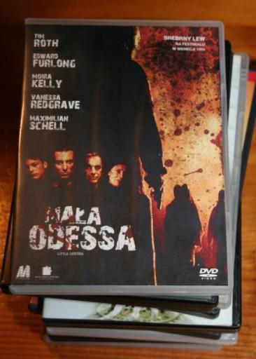 MAŁA ODESSA      DVD