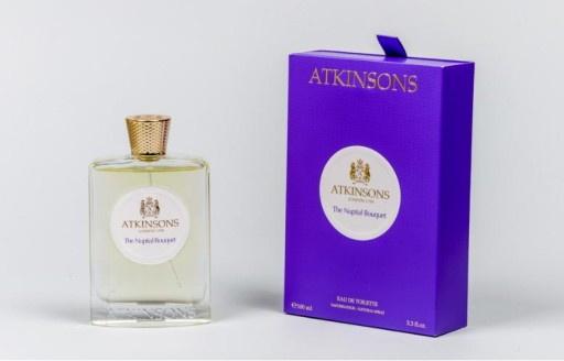 atkinsons the legendary collection - the nuptial bouquet