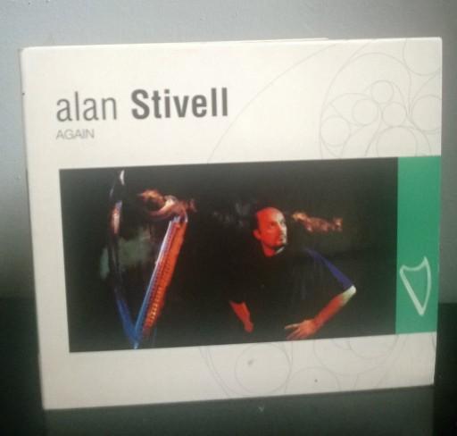 Alan Stivell Again
