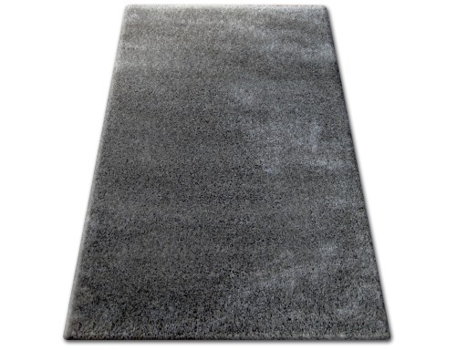 DYWAN SHAGGY NARIN 160x220 poliester grey #GR1112