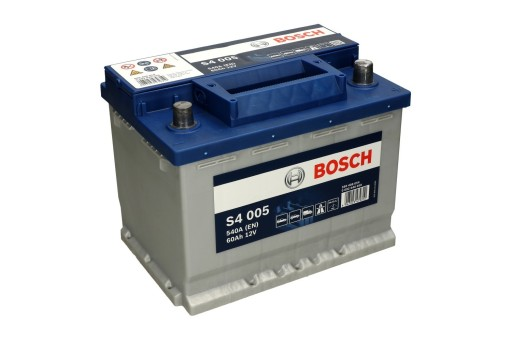 Akumulator Bosch Audi A4 8k5 B8 7440406059 Allegropl
