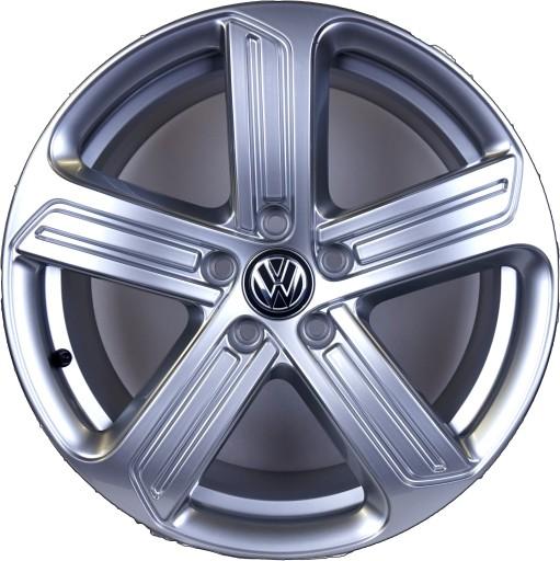 FELGI VW GOLF VII 5G0 18'' CADIZ NOWE VAT