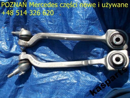 MERCEDES E W212 NOWY ORYGINALNY WAHACZ LEWY PRAWY