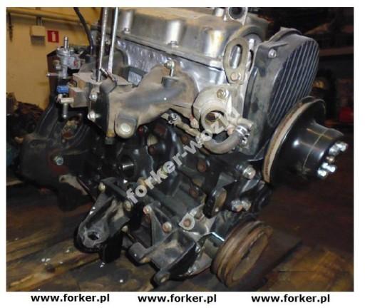ENGINE MAZDA FE II- TRAVERSE FORKLIFT
