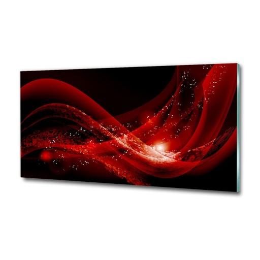 Obraz Szklany Do Salonu Kolorowy Abstrakcyjne Tło 7675137066