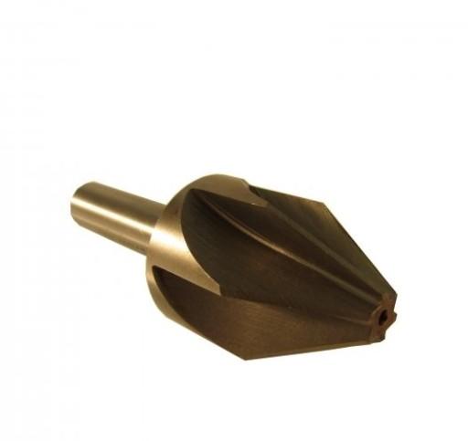 Pogłębiacz fazownik wieloostrzowy 20mm 120stopni