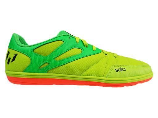 propiedad respuesta Fascinar  Halówki Adidas Messi 15.4 ST AF4680 r 46 2/3(30)cm 6822579911 - Allegro.pl