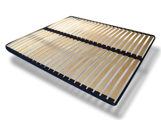 Metalowy Stelaż Pod Materac Wkład Do łóżka 120x200