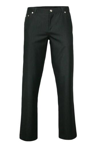 Eleganckie spodnie garniturowe -98/188
