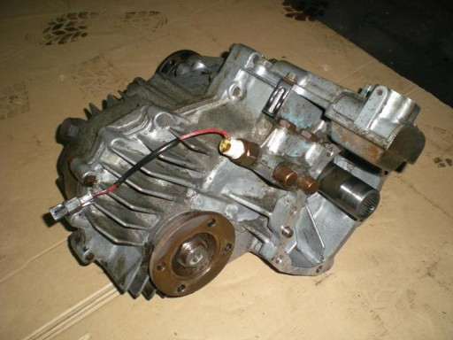 ISUZU Rodeo 3.2 1997 REDUCER