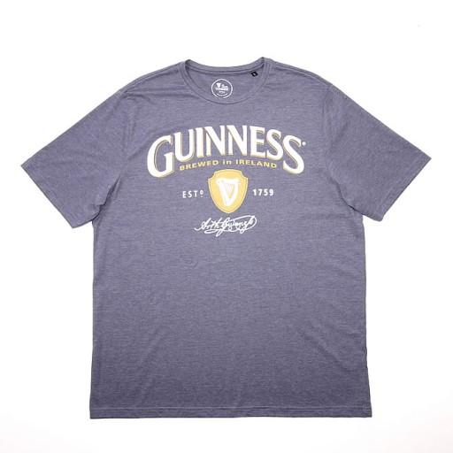 T-shirt koszulka GUINNESS [rozm. 2XL] OKAZJA!