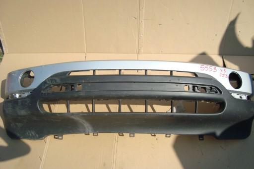 BRANIK PREDNJI BMW X5 E53 99-03 NR 5553