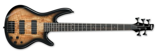 gitara basowa IBANEZ GSR205SM-NGT