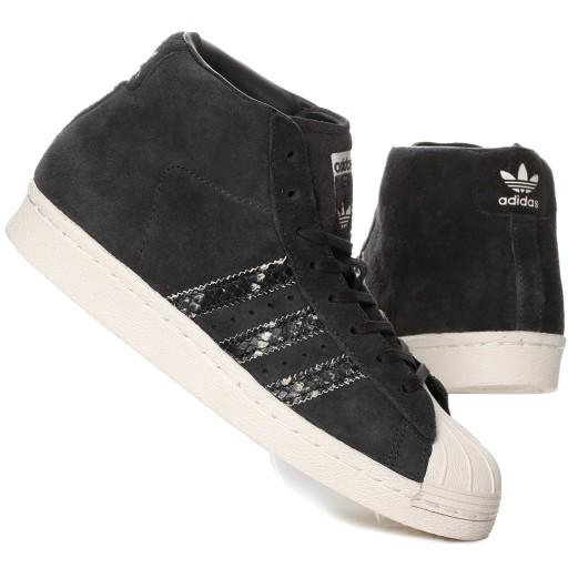 Buty damskie Adidas Promodel BB5032 Originals