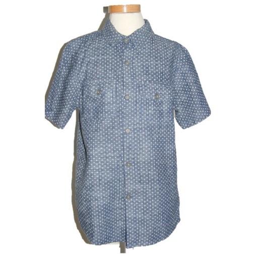 c01a7998d REBEL koszula bawełniana 146 cm 7257538192 - Allegro.pl