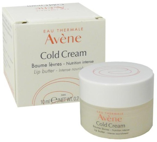 Avene Cold Cream Masło do ust 10 ml 7761921693