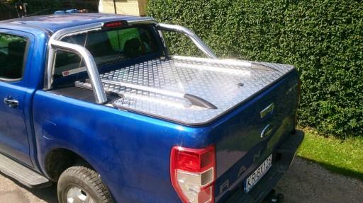 Комплектация Крышка Хардтоп-Паки Ford Ranger