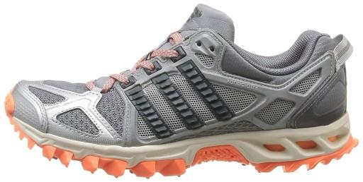 ładne buty sprzedaż hurtowa szczegółowy wygląd ADIDAS KANADIA 6 TR W damskie buty do biegania 38