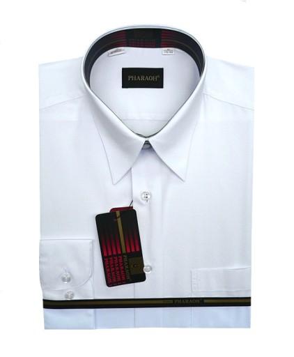 b02c192fff87fd Elegancka męska koszula XXL 46 182/188 WYPRZEDAŻ (6411380202 ...