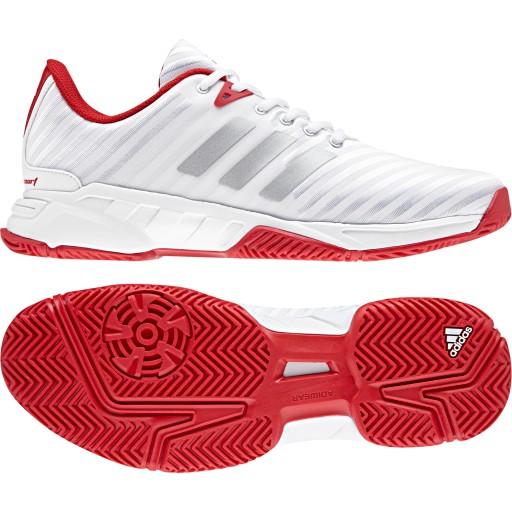 buty męskie adidas Barricade r 46 CM7814 tenis