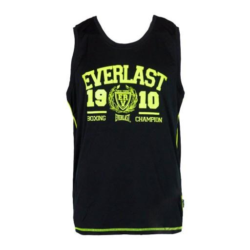 Koszulka Everlast [EVR0878 Black] r.L