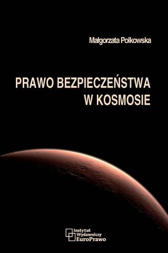 Prawo bezpieczeństwa w kosmosie