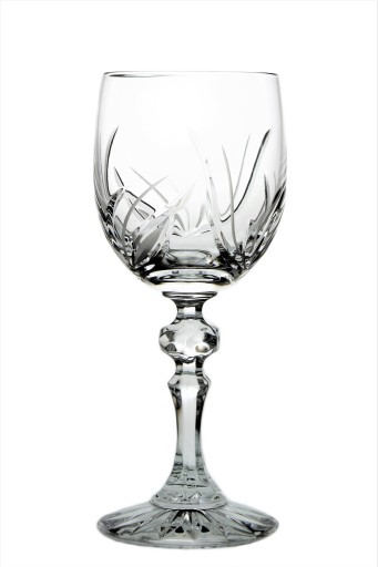 Kryształ Kryształowe Kieliszki Do Wina Z180 G Tw 6904348267