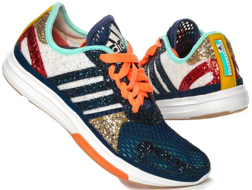 Buty damskie Adidas Yvori S42044 Stella Sport