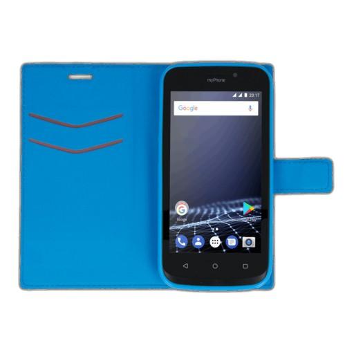 Oryginalne Etui Pokrowiec Myphone Pocket 2 Niebies 7262949437 Sklep Internetowy Agd Rtv Telefony Laptopy Allegro Pl