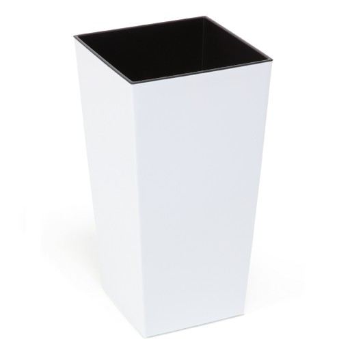 Donica Lamela Finezja 30x30h57wkład Kolorypołysk
