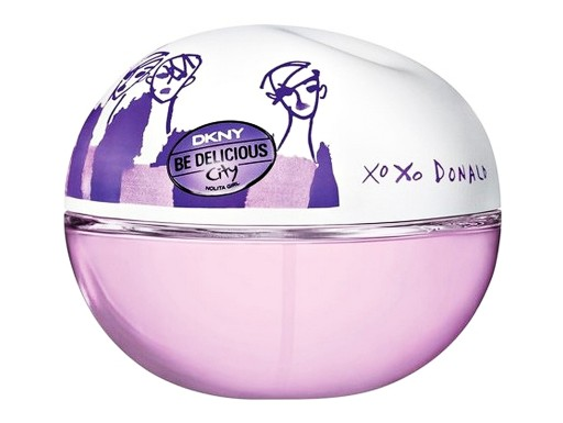 dkny be delicious city chelsea girl