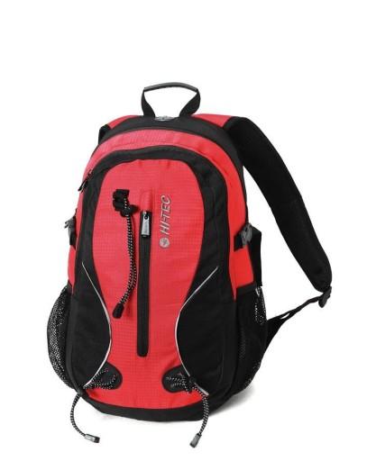 HI-TEC Plecak sportowy miejski lekki MANDOR 20L