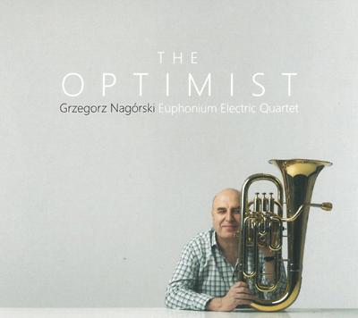 Grzegorz Nagórski - The Optimist - TANIO!!