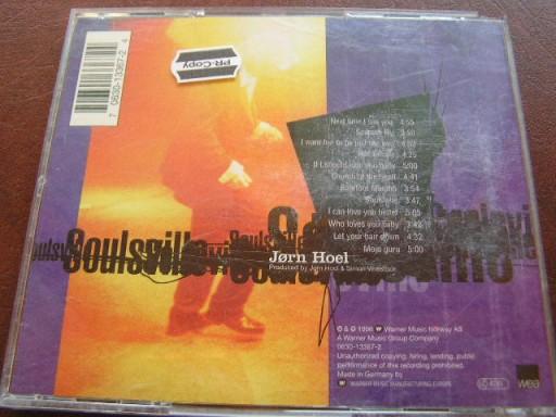 Jorn Hoel - Soulsville