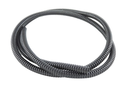 CORRUGATED 6,8 / 10 mm PIPE WAVY PROTECTION CABLE