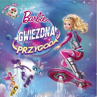 Barbie Gwiezdna Przygoda Piosenki Muzyka Cd 6457364701 Allegro Pl