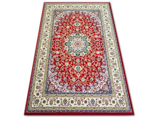 Dywany łuszczów Klasik 200x300 Rozeta At1386