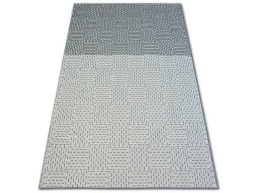 Dywany łuszczów Sznurkowy 80x150 Dwukolor B769