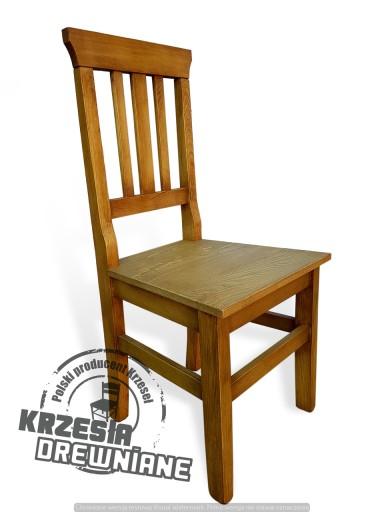 Drewniane Krzesła Do Restauracjikarczmyproducent