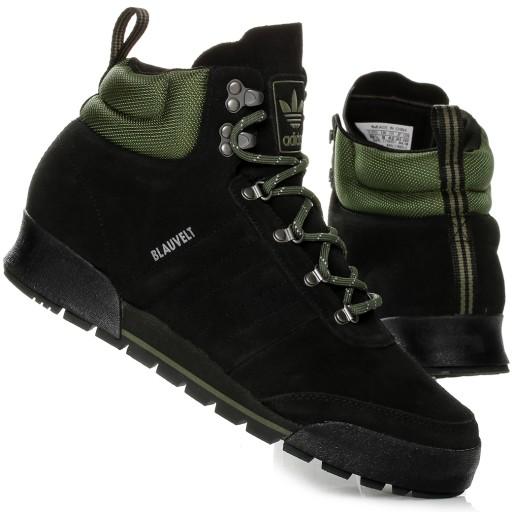 Buty męskie, zimowe Adidas Jake Boot B41494