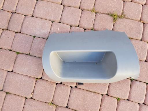 Plastik zaślepka poduszki MOVANO MASTER 685001487R