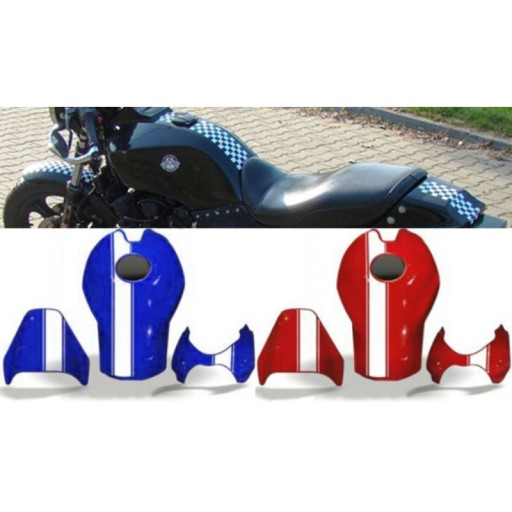 Paski Naklejki Na Motocykle Warszawa Allegro Pl