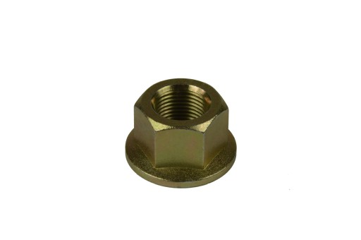 NUT PINS THE WHEEL JCB 106/40001 UNIMOT