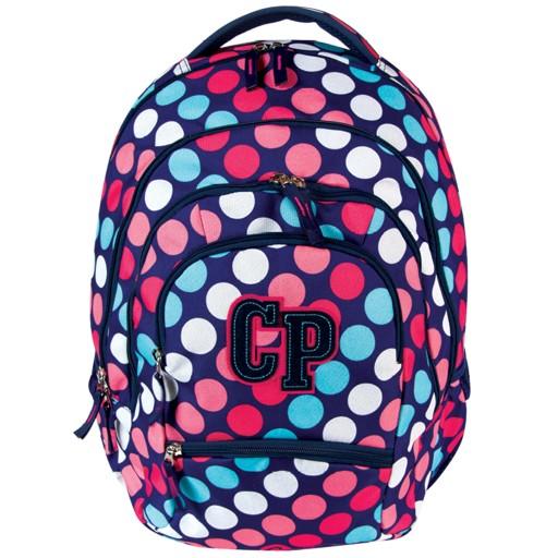 Plecak Coolpack Cp Szkolny Mlodziezowy W Kropki 6891651046 Allegro Pl