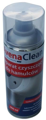 Preparat czyszczący do hamulców AVENA